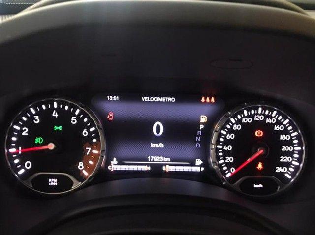 Jeep Renegade 1.8 16V Flex Limited 4P Automático - Foto 11