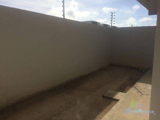 Casa com 3 dormitórios à venda, 83 m² por R$ 230.000,00 - Lagoinha - Eusébio/CE - Foto 20