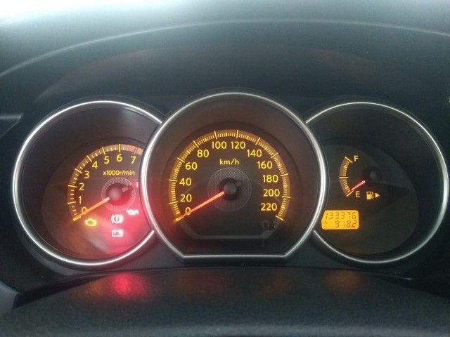 Nissan livinia X Gear 2011 - Foto 9