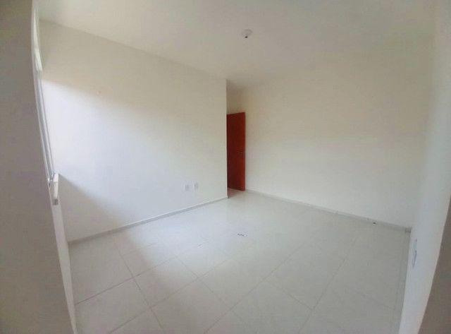 DP casa nova com 2 quartos 2 banheiros com doc. inclusa com entrada facilitada - Foto 7