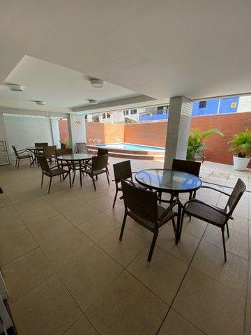 Apartamento todo mobiliado (beira mar do cabo branco ) - Foto 6