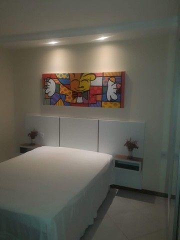 Apartamento Garanhuns! 3 quartos 110m2