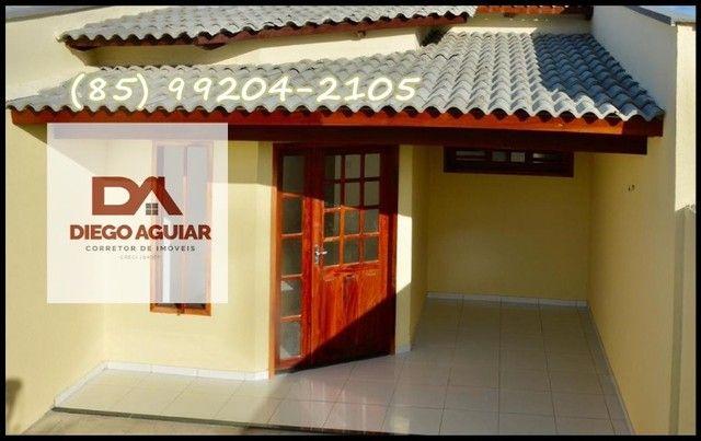 Casa em Jaboti - Itaitinga *&¨%$