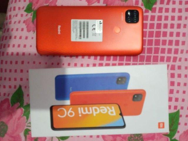 Xiaomi redmi 9c - Foto 2