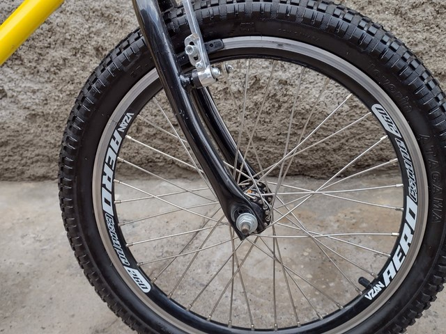 BICICLETA  BMX CALOI  - Foto 5