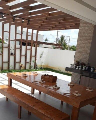 Madeira Maciça - Mesas Rústicas Produzidas sob Medida - Foto 5