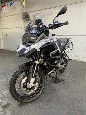 Bmw R 1200  gs  adventure - Foto 2