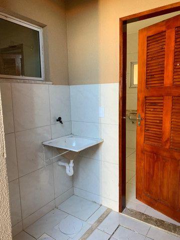 Oportunidade Imperdível  Casa Plana Nova - Foto 2