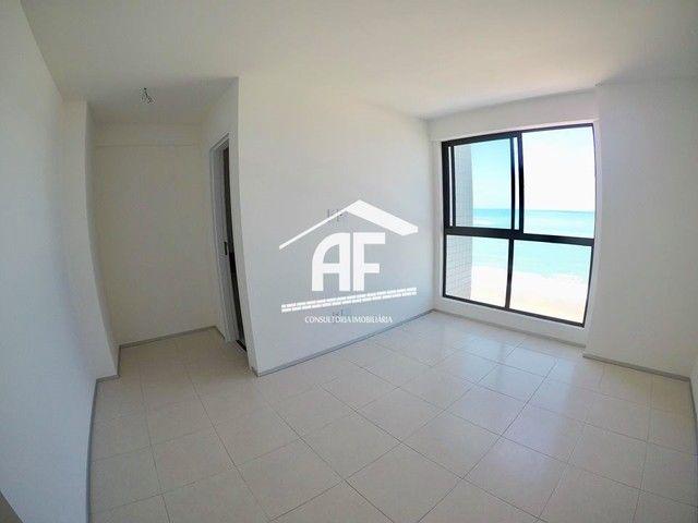 Apartamento com 4 quartos (2 suítes) - Alto padrão com vista total para o mar - Foto 10