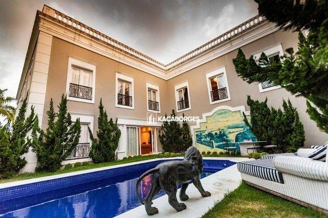 Casa de alto padrão à venda no Green Village em Lagoa Nova - Natal/Rio Grande do Norte - Foto 3