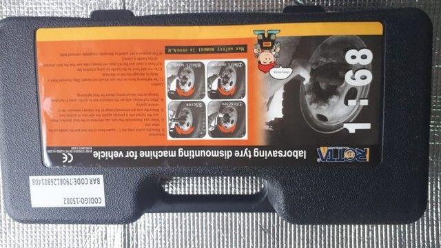 Multiplicador de Torque (Desforcimetro) C/ 2 Soquetes 32 e 33mm (Aceito Cartão de Credito) - Foto 3