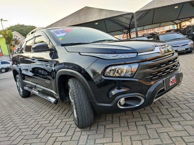 Fiat Toro Freedom Diesel 4x4 !! Baixo km!! Garantia de Fabrica !! - Foto 3
