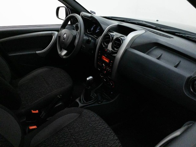 Renault Duster Expression 1.6 Flex 16V Aut. - Foto 14