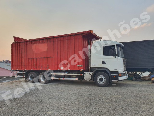 Scania G 440 6x4 - Foto 3