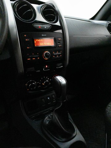 Renault Duster Expression 1.6 Flex 16V Aut. - Foto 11