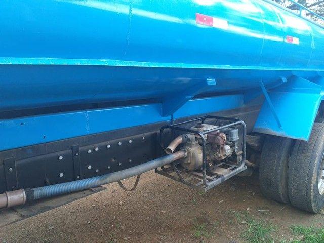 Caminhão 1620 ano 99 Extra - Foto 5