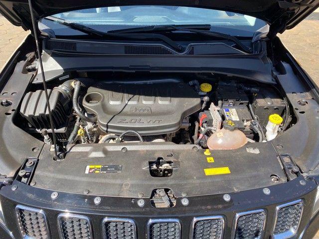 Jeep Compass Longitude 2017/2018 *SEM DETALHES* - Foto 5