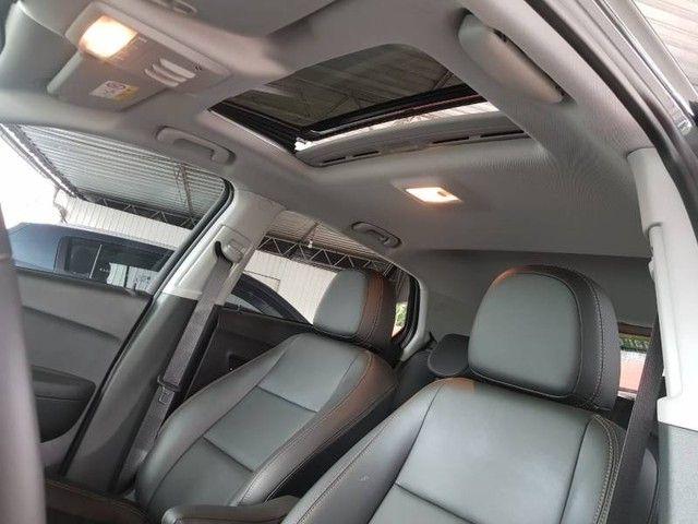 Chevrolet TRACKER Premier 1.4  - Foto 6