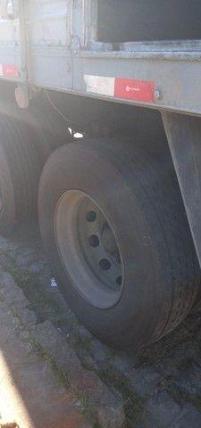 Caminhão Mercedes 1620 - Foto 4