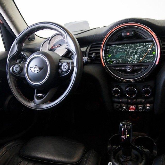 Mini Cooper S 2.0 - Foto 14