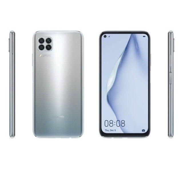 Celular Huawei P40 Lite Dual SIM Deslboqueado