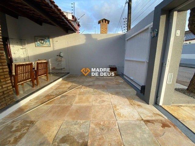 Lindíssima casa na Maraponga 4 quartos (venda) - Foto 14