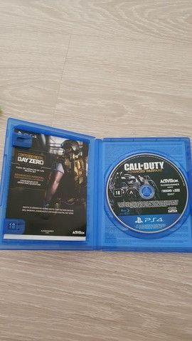 Call of Duty Advanced Warfare edição especial Day Zero PS4 - Foto 2
