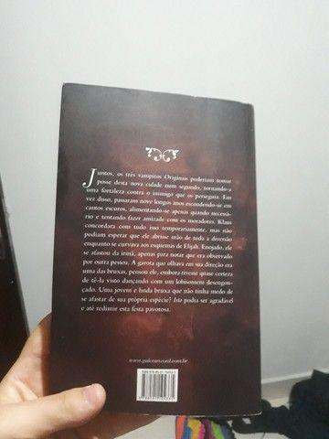 Livro the originals - Foto 5