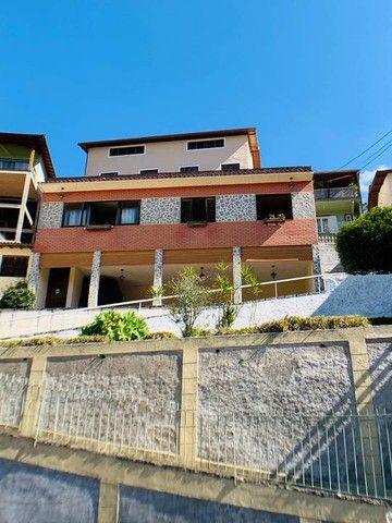 Casa para venda tem 104 metros quadrados com 3 quartos em Panorama - Teresópolis - Foto 2