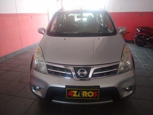 Nissan livinia X Gear 2011 - Foto 11