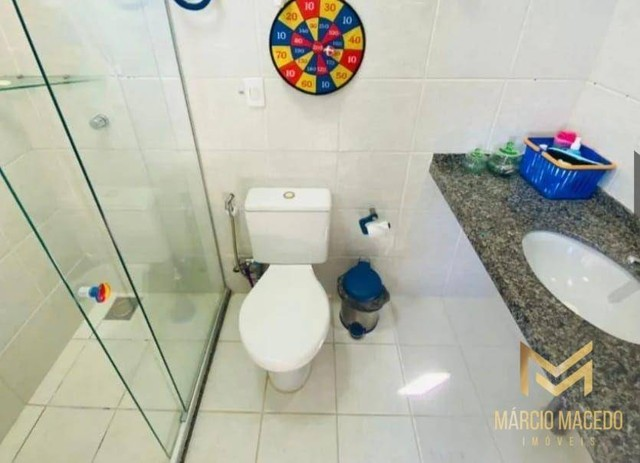 Aptº com 3 suítes à venda, 95 m² por R$ 345.000 - Sapiranga - Fortaleza/CE - Foto 15