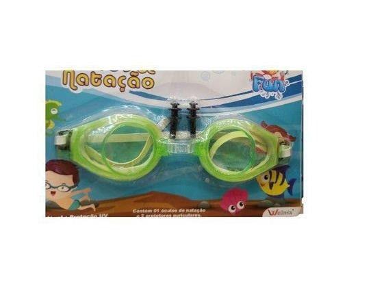 Óculos de Natação Wellimix  WX2943 7026307