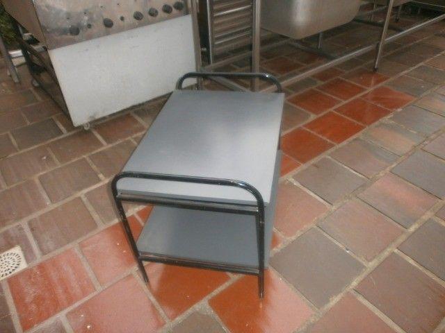 rack para televisor - revistas - som  - Foto 2