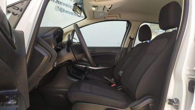 Ford Ecosport SE 1.5 Manual 2020 (81) 9  * Rodrigo Santos HN Veículos   - Foto 9