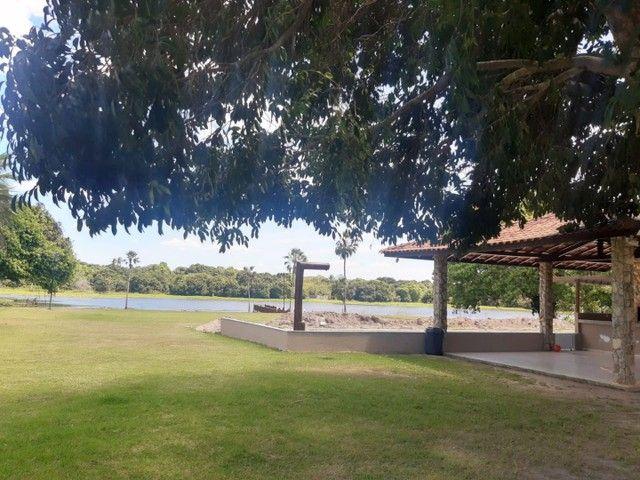 Loteamento Lago&Piscina (Próximo ao centro do Eusébio)°° - Foto 5