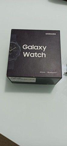 Relógio Samsung Galaxy watch - Foto 5