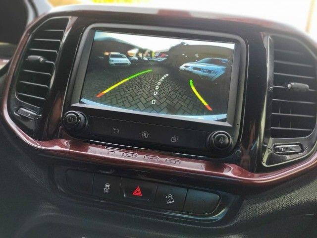 Fiat Toro Freedom Diesel 4x4 !! Baixo km!! Garantia de Fabrica !! - Foto 9