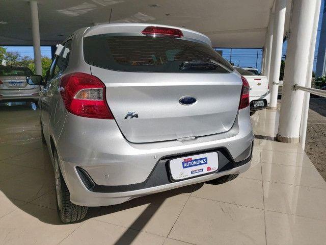 Ford Ka 1.0 Se Manual Flex 2019! - Foto 3
