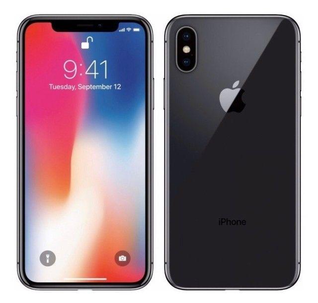 iPhone X 64
