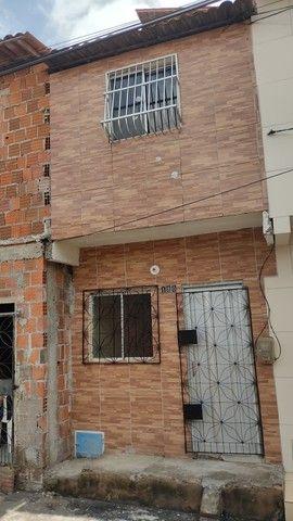 Dúplex no bairro pan-americano