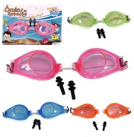 Óculos de Natação Wellimix  WX2943 7026307 - Foto 3