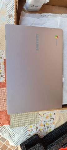 Notebook Chromebook Samsung - Foto 3