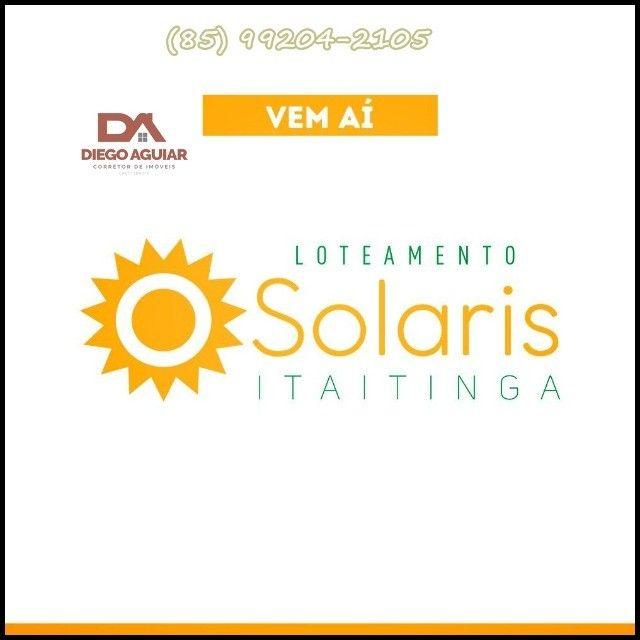 Solaris Loteamento em Itatinga-Gererau *&¨%$ - Foto 3
