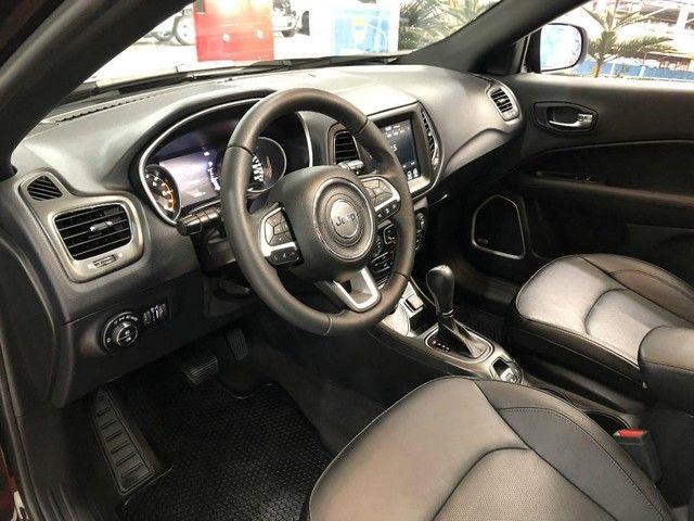 Jeep Compass S 2.0 TDi AT9 4x4 - 17.900 km!!! - Foto 11