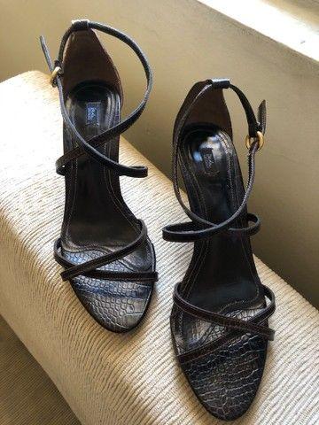 Sandálias diversas  - Foto 3