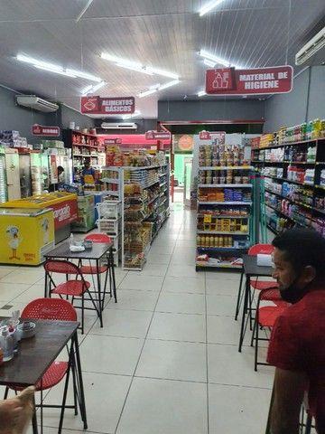 Mercadinho Conveniencia Padaria