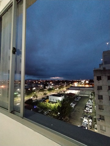 Vendo ou alugo apartamento na cobertura no Santana Tower - Foto 3