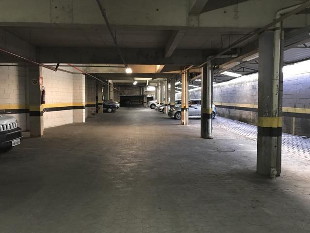 Alugo vagas de garagem e estacionamento no bairro Ouro Preto região da Pampulha
