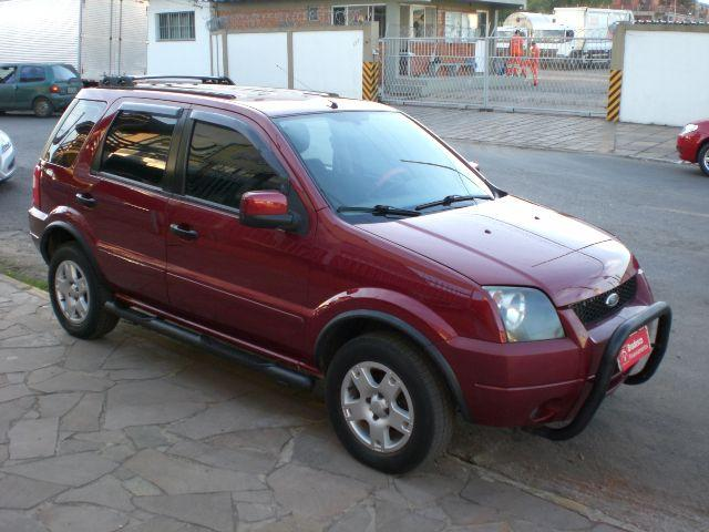 FORD ECOSPORT XLT COMPLETA 2004