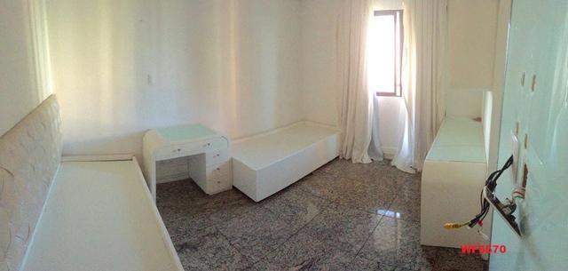 Turmalina, apartamento com 3 suítes, 4 vagas, projetado, próximo ao shopping Iguatemi, - Foto 6